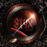 styx-the-mission-album