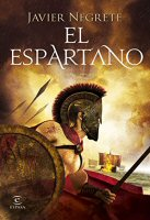 javier-negrete-el-espartano-novelas