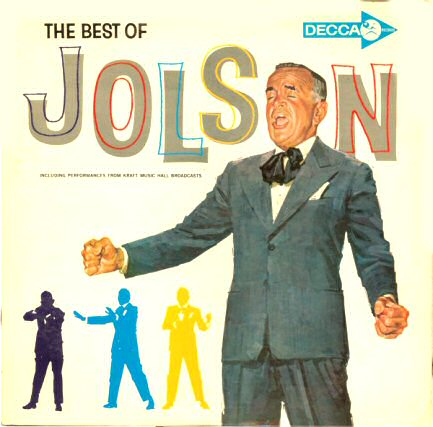 al-jolson-the-best-cd