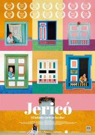 jerico-el-infinito-vuelo-de-los-dias-cartel