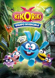 kikoriki-equipo-invencible-cartel-espanol