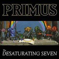 primus-the-desaturating-seven-album-portada
