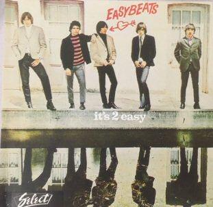 the-easybeats-discos
