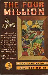o-henry-the-four-million-libros