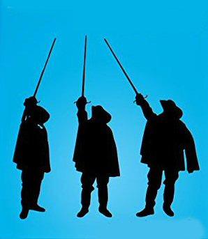 los-tres-mosqueteros-novelas