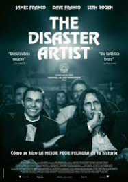 the-disaster-artist-cartel-espanol
