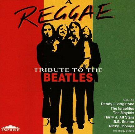 beatles-reggae-album