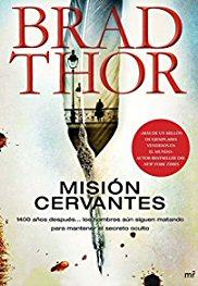 brad-thor-mision-cervantes-bio