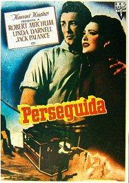 perseguida-cartel-espanol