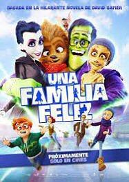 una-familia-feliz-cartel-espanol