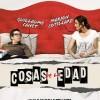 cartel español de la película cosas de la edad