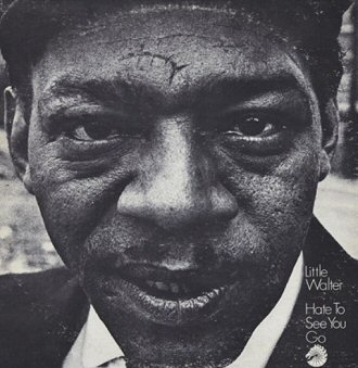 little-walter-discos-album