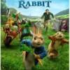 cartel de peter rabbit en estrenos