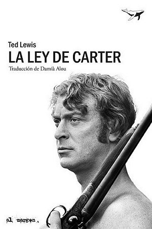 ted-lewis-ley-carter-libros