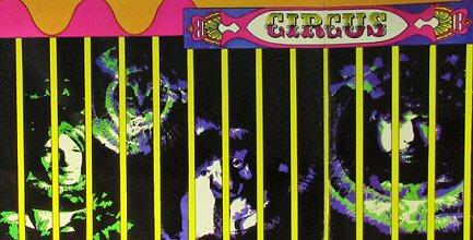 circus-mel-collins-fotos