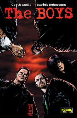 the-boys-tebeos-comic