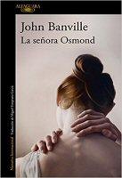 john-banville-senora-osmond-novelas