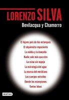 lorenzo-silva-pack-bevilacqua-chamorro-libros
