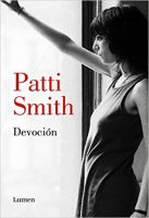 patti-smith-devocion-libro-poesia