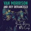 van-morrison-joey-defrancesco-album
