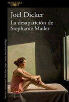 joel-dicker-desaparicion-stephanie-mailer