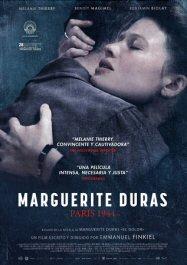 marguerite-duras-paris-1944-cartel