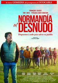 normandia-al-desnudo-cartel-espanol