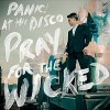 panic-disco-pray-for-wicked-album