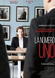 la-numero-uno-cartel-espanol
