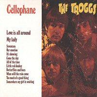 the-troggs-cellophane-album