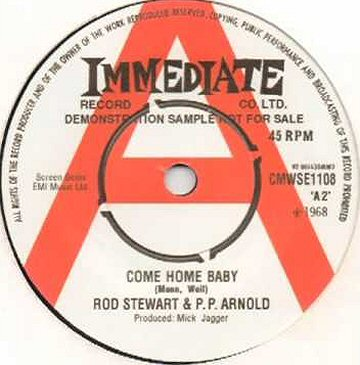 come-home-baby-rod-stewart-vinilos