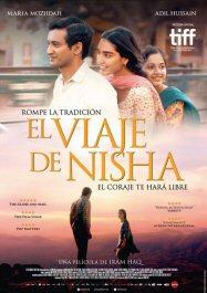 el-viaje-de-nisha-cartel-espanol