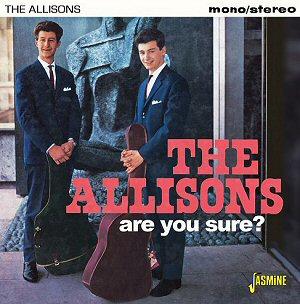 the-allisons-are-you-sure-recopilatorio-albums