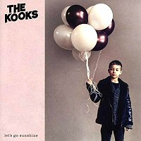 the-kooks-lets-go-sunshine-album