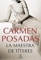 carmen-posadas-maestra-titeres-novela