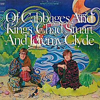chad-jeremy-review-of-cabbages-and-kings-album