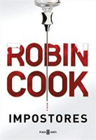 robin-cook-impostores-novelas
