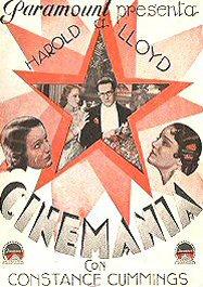 cinemania-cartel-espanol-harold-lloyd