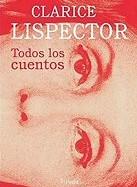 clarice-lispector-todos-cuentos