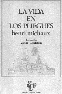 henri-michaux-libros-vida-pliegues