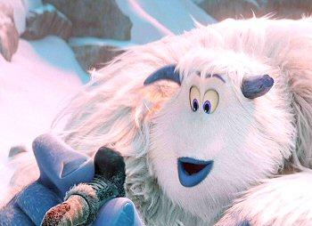 smallfoot-review-movie