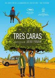 tres-caras-cartel-estreno