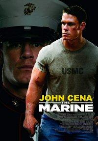 Cómo Se Llamó En Español The Marine De John Cena