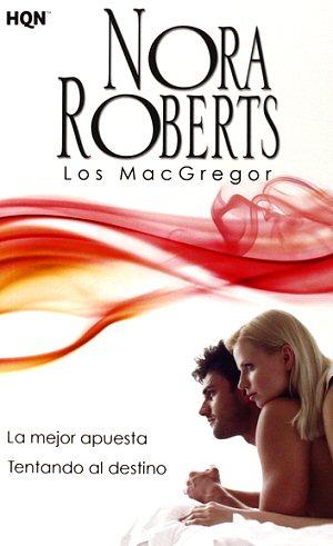 nora-roberts-mac-gregor-novelas