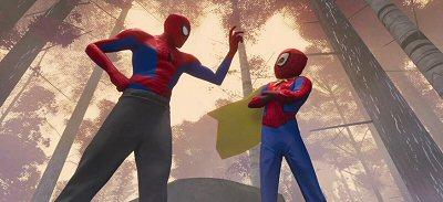 spiderman-universo-critica-pelicula