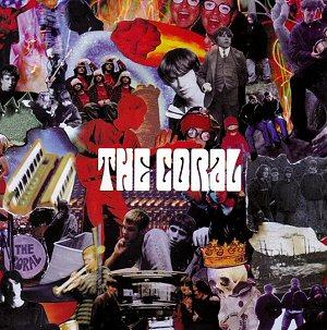 the-coral-discografia-albums