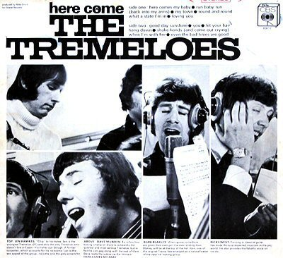 the-tremeloes-album-review