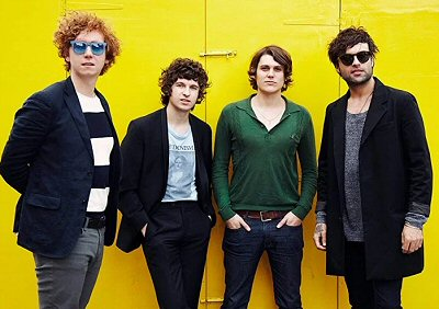 the-kooks-review-album-sunshine