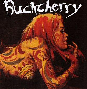 buckcherry-discografia