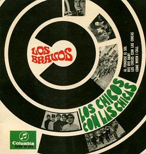 los-bravos-discos-albums-critica